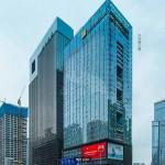 兆邦基金融大厦办公室出租 兆邦基金融大厦一平米多少钱
