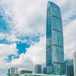 京基100大厦写字楼出租 京基100办公室270 元/m²/月起租