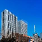 启迪清扬时代办公室租赁 精装34万平方米写字楼出租