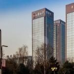 唐沣国际广场写字楼租赁 精装写字楼70 元/m²每月