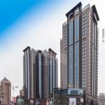 西安海星城市广场写字楼出租 商务办公室的首选