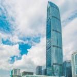 京基100大厦写字楼租赁  罗湖蔡屋围68-892m²办公室出租
