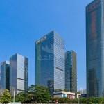 SCC中洲控股中心写字楼租赁 南山中心区5-2224m²办公室出租