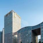 SOHO现代城办公室租赁 朝阳大望路88-450m²写字楼出租