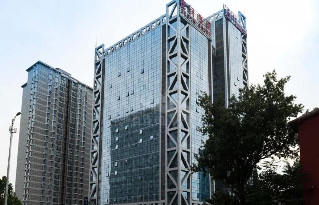 通用国际中心写字楼租赁 朝阳永安里地铁口附近写字楼出租