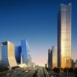 全球最贵写字楼市场 北京上海再列前十