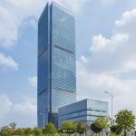 越秀东风路壬丰商务大厦写字楼出租 办公室出租户型102-570m²