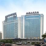 北京西城复兴门金隅大厦写字楼出租 14套办公室租赁