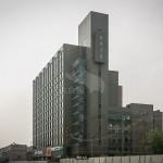 西湖古墩路沿线杭州数娱大厦写字楼出租 5套办公室租赁