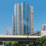 广东越秀东风路天誉商务大厦写字楼出租 租金90 元/m²/月起租