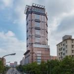 越秀北京路商圈万菱广场写字楼出租 35套办公室租赁