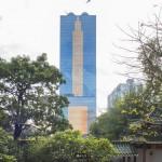 荔湾上下九广州美国银行中心写字楼出租 租金82元/m²/月