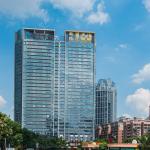 天河潭村路跑马地大厦写字楼出租 18套办公室租赁