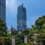 静安区静安寺SOHO东海广场字楼出租 办公室出租户型5-2005m²