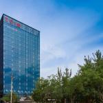 天河珠江新城侨鑫国际金融中心写字楼出租 10套办公室租赁