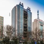 高新区九座花园写字楼出租 办公室租金31元/m²/月起