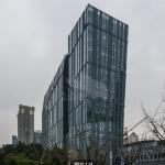 西湖黄龙天际大厦写字楼出租 7套办公室租赁