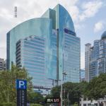 天河北体育中心高盛大厦写字楼出租 18套办公室租赁