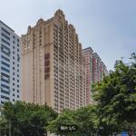 巨安国际大厦写字楼出租 办公室出租户型1200-6000m²
