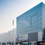下城东新星城发展大厦写字楼出租 11套办公室租赁