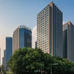 财富世纪广场写字楼出租 12套办公室租赁