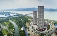 杭州最江景的超5A甲级写字楼—亚科中心