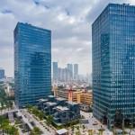 讯美科技广场的物业管理怎么样?