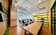 用宜家的方式打造梦想办公室,点点租用户尊享四大优惠