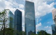 越秀金融大厦写字楼出租 办公室租金165元/m²/月起