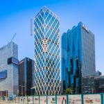 荔湾七喜创意园写字楼出租 办公室租金45元/m²/月起