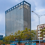 光明新区研祥智谷办公室出租 33套办公室户型待租