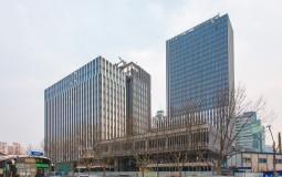 点点租上海荣获SOHO中国2016年年度项目租赁业绩第一!