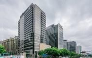 杭州最具国际化商务综合体-欧美中心