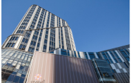 静安核心超5A级写字楼——晶品中心对外招租