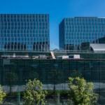 30万方高效办公综合体—东方万国企业中心对外招租