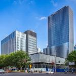 2017年7月SOHO天山广场周边写字楼数据分析