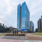 深圳西海明珠大厦写字楼怎么样?