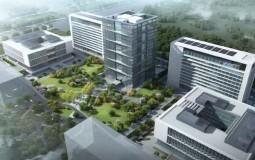上海临港浦江国际科技城—上海科创中心建设重要承载区