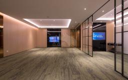 华润城大冲商务中心写字楼怎么样,租金多少钱?