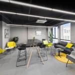 瑞安房产旗下联合办公项目INNO创智开业,打造跨界合作的商业空间