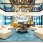 点点租上海 | ATLAS 寰图 · 上海震旦国际大楼正式投入运营