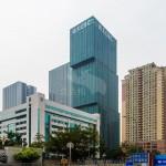 深圳新天世纪商务中心怎么样?