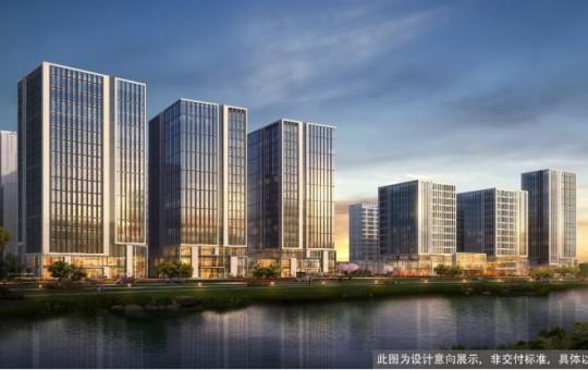 点点租杭州丨未来的产业办公会是什么样子?