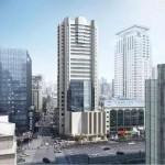 扬子大厦升级改造——构建商务新生态,焕新城市驱动力