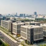 点点租上海   上海环普云创,闵行全新精品办公园区新标杆