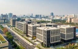 点点租上海 | 上海环普云创,闵行全新精品办公园区新标杆