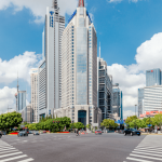 点点租上海 | 浦发大厦焕新升级,助力区域楼宇经济可持续性发展!
