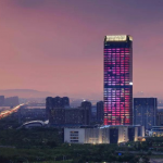 点点租杭州   中国蓝文化创意产业园2020荣耀启航!