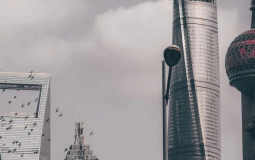 点点租华东 | 从成交数据看2020上海办公市场(二)