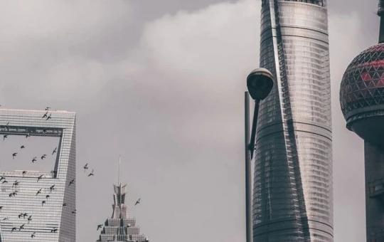 点点租华东|从成交数据看2020上海办公市场(一)